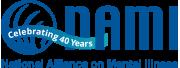 Visit NAMI Logo