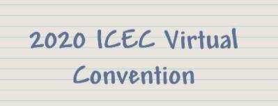Virtual Convention Links Logo