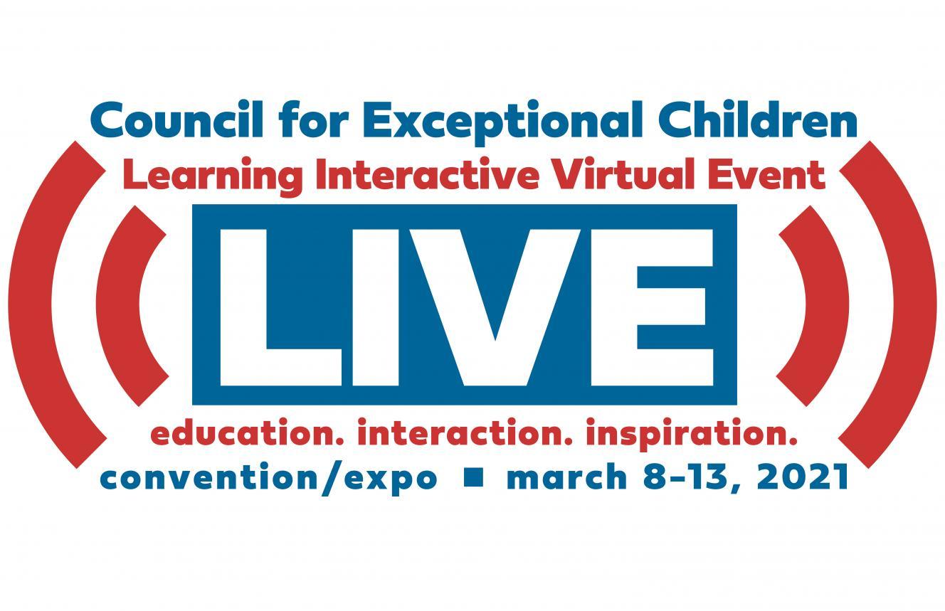Virtual Convention Links (scroll down for CEC L.I.V.E. link) Logo